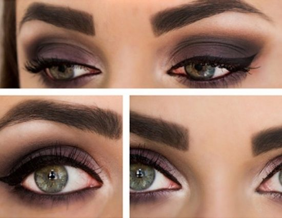 Smoky eyes 36