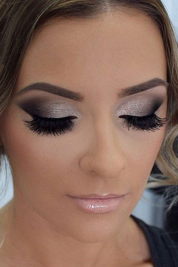Smoky eyes 37