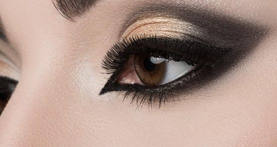 Smoky eyes 38